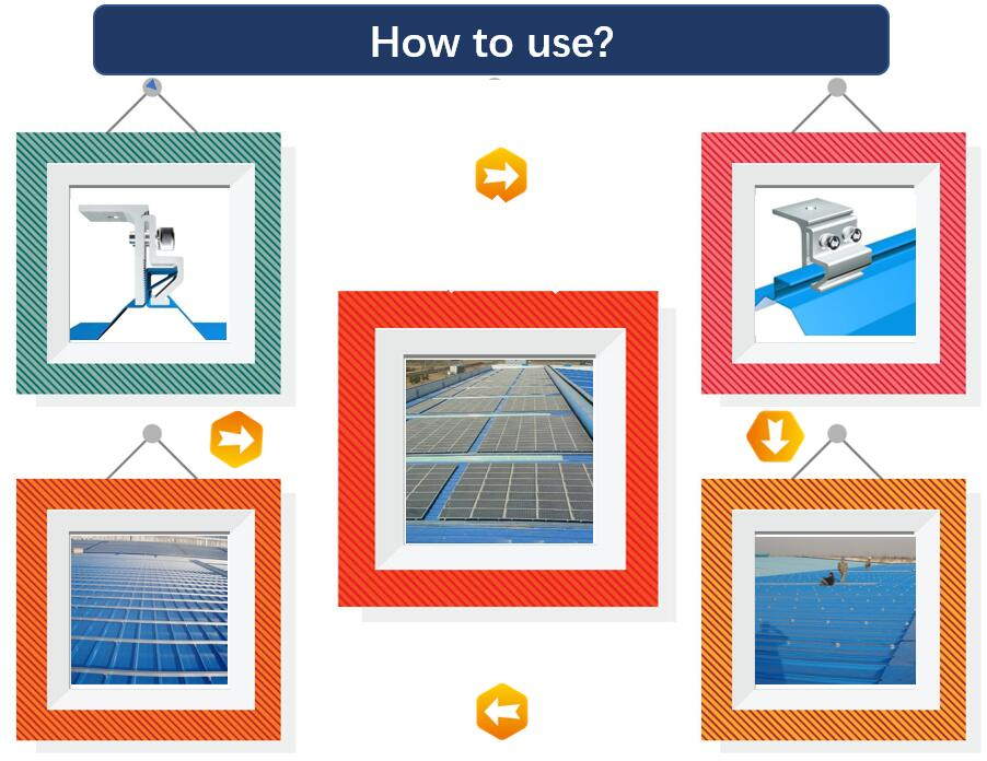 Installation Guideline|Roof Hook|Solar Mounting System|Honunity Technology