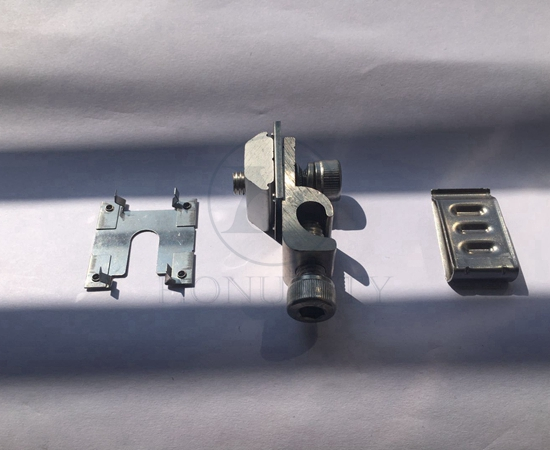 Solar Cable_Cable Clip_Grounding System_Honunity