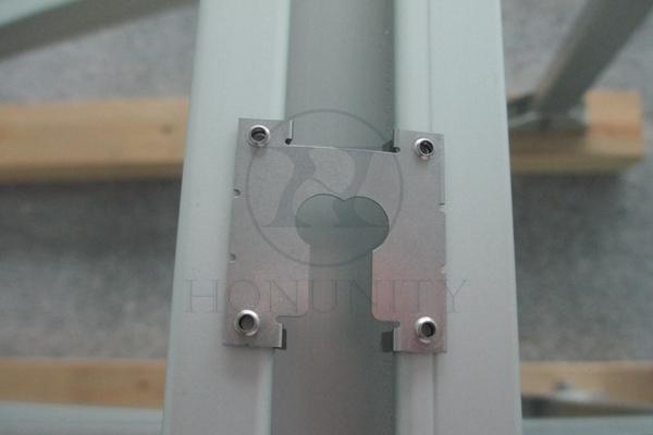 Grounding Clip_Earthing System_Soalr Lightning System_Honunity