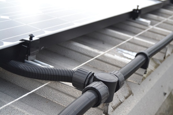 Solar Cable Protection|Wire Protector|Honunity Technology