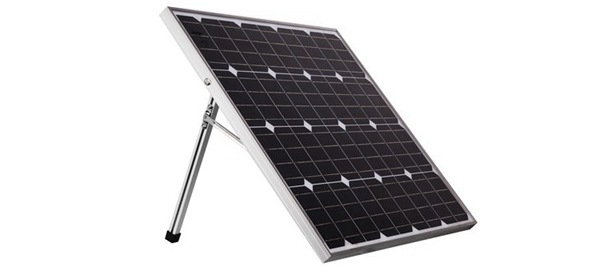 One Panel Kit_Foldable solar Panel_Portable Solar_Solar Power System_Honunity Technology