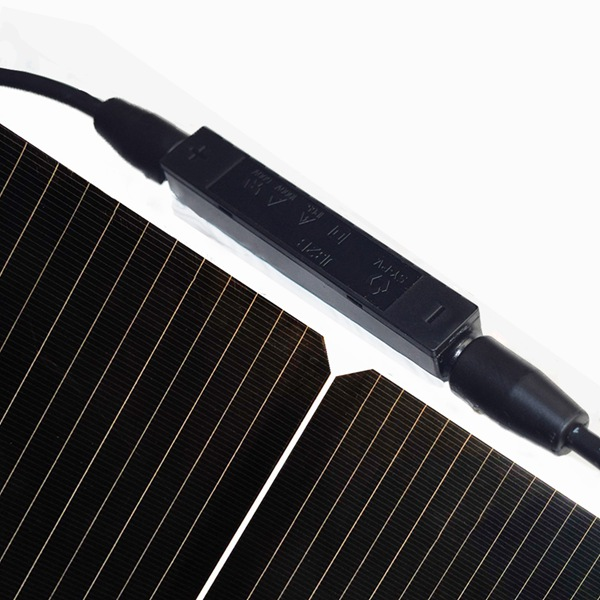 Junction Box_Flexible Panel_Portable Solar Module Kit_Solar system_Honunity Technology