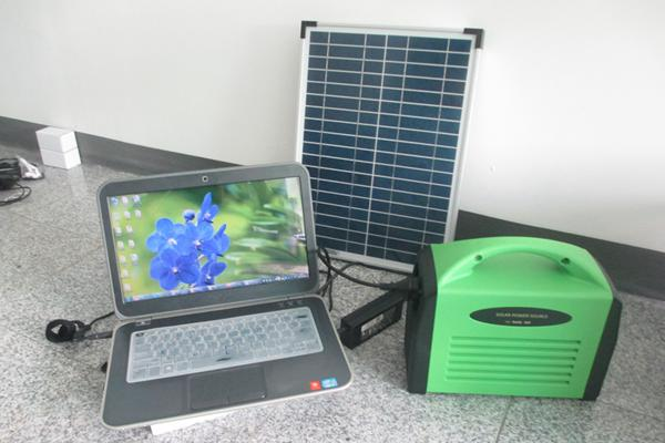 Portable Solar System_Solar Generator Kit_Solar Power System_Honunity Technology