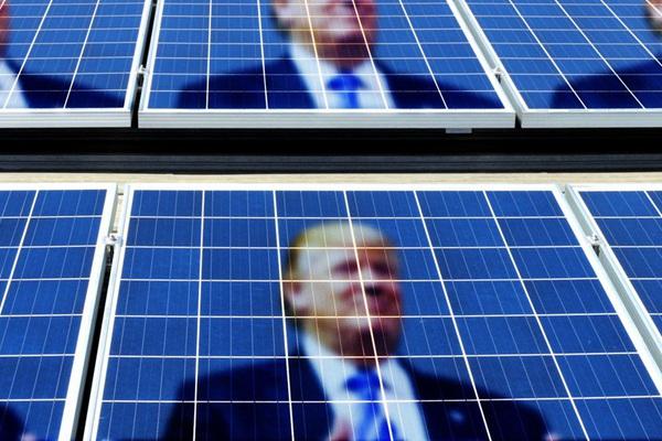 Solar Tariffs_USA_Solar Policy_Honunity Technology