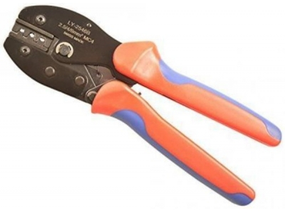 【Portable Crimping Tool】