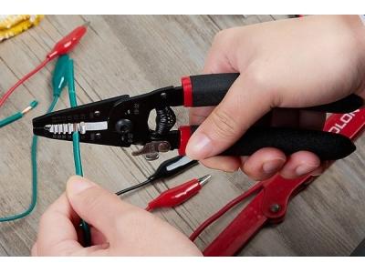 【Striping & Cutting Tool】