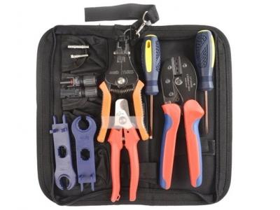 【MC4 Solar Tool Kit】